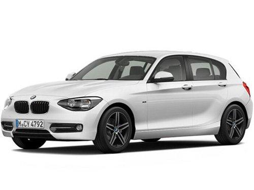 BMW (БМВ) 1-серия