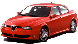 Alfa-Romeo (Альфа Ромео) 156