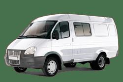 ГАЗ (GAZ) Газель (2705)