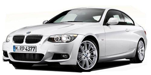 BMW (БМВ) 3-серия