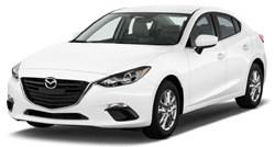 Mazda (Мазда) 3