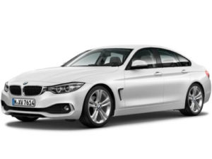 ОСАГО на BMW 4 серии