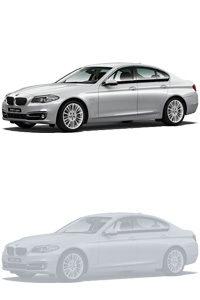 ОСАГО на BMW 5 серии