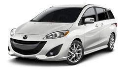 Mazda (Мазда) 5
