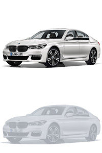 ОСАГО на BMW 7 серии