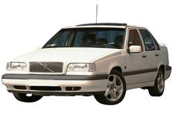 Volvo (Вольво) 850