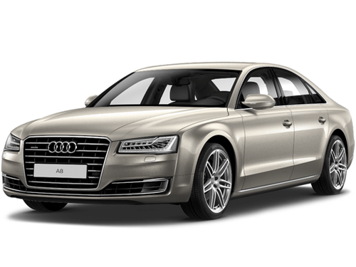 Audi (Ауди) A8