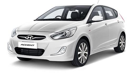 Hyundai (Хендай) Accent (Акцент)
