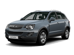Opel (Опель) Antara (Антара)