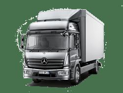 Mercedes-Benz (Мерседес Бенц) Atego (Атего)