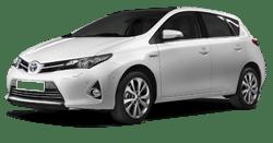 Toyota (Тойота) Auris (Аурис)