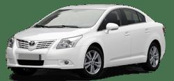 Toyota (Тойота) Avensis