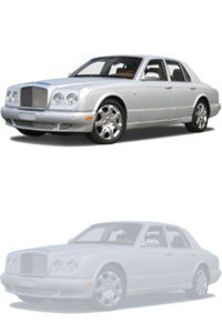 ОСАГО на Bentley Arnage (Арнаж)