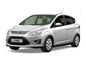 Ford (Форд) C-max (Ц Макс)