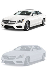 ОСАГО на Mercedes cls