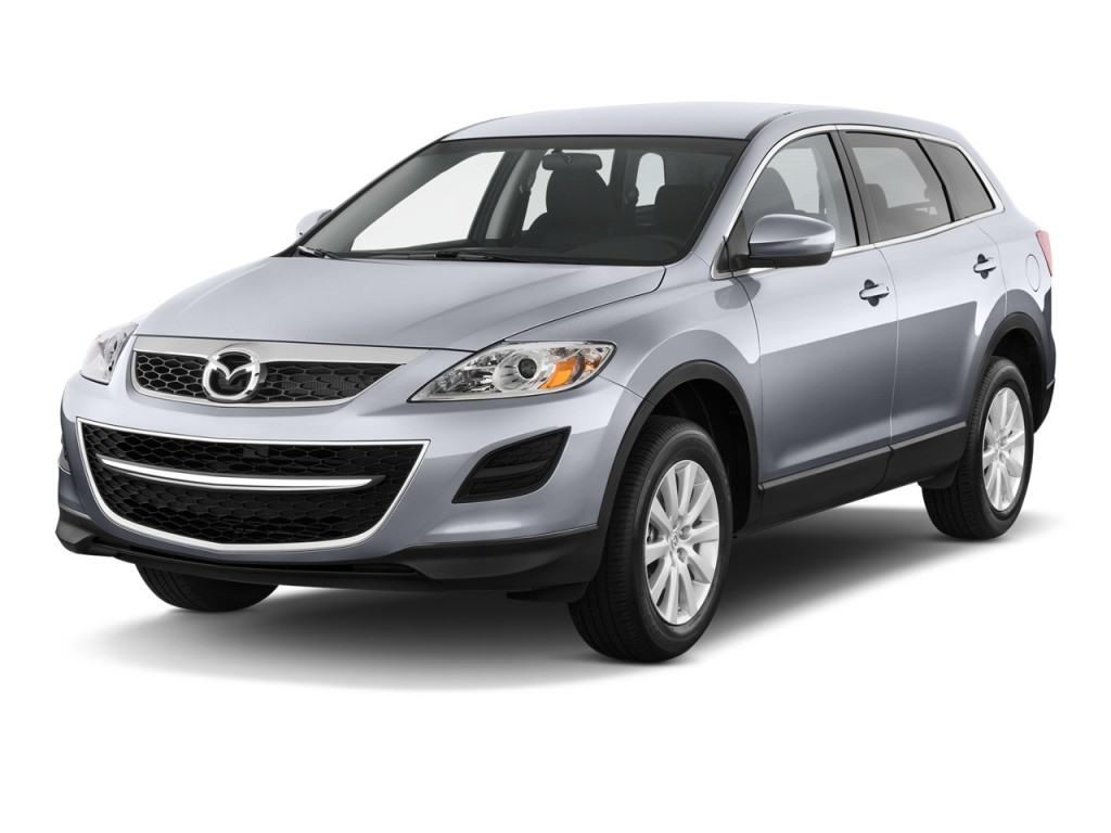 Mazda (Мазда) CX-9