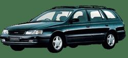 Toyota (Тойота) Caldina (Калдина)