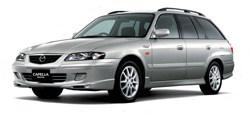 Mazda (Мазда) Capella (626)