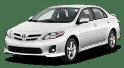 Toyota (Тойота) Corolla (Королла)