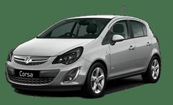 Opel (Опель) Corsa (Корса)
