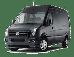 Volkswagen (Фольксваген) Crafter (Крафтер)