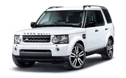 Land-Rover (Ленд Ровер) Discovery