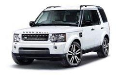 ОСАГО на Land-Rover discovery