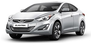 Hyundai (Хендай) Elantra (Элантра)