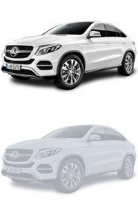 ОСАГО на Mercedes gle