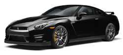 Nissan (Ниссан) GT-R