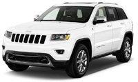 Jeep (Джип) Grand-Cherokee
