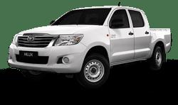 Toyota (Тойота) Hilux (Хайлюкс)