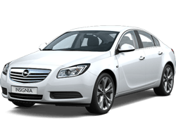 Opel (Опель) Insignia