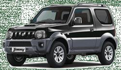 Suzuki (Сузуки) Jimny (Джимни)
