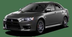 Mitsubishi (Митсубиси) Lancer (Лансер)