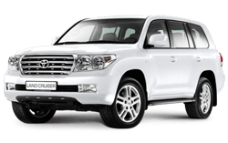 Toyota (Тойота) Land Cruiser