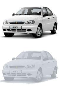 ОСАГО на Chevrolet Lanos