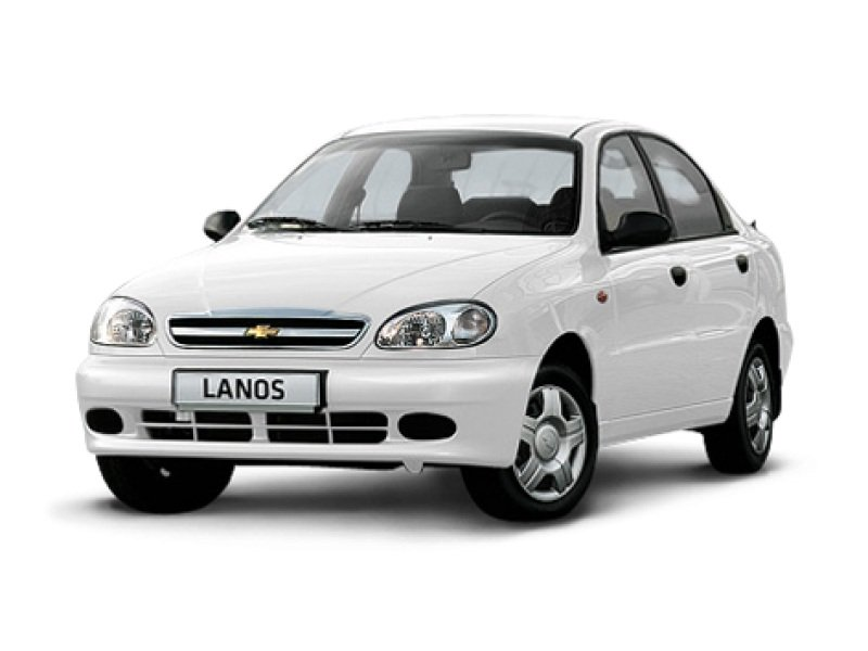Chevrolet (Шевроле) Lanos (Ланос)