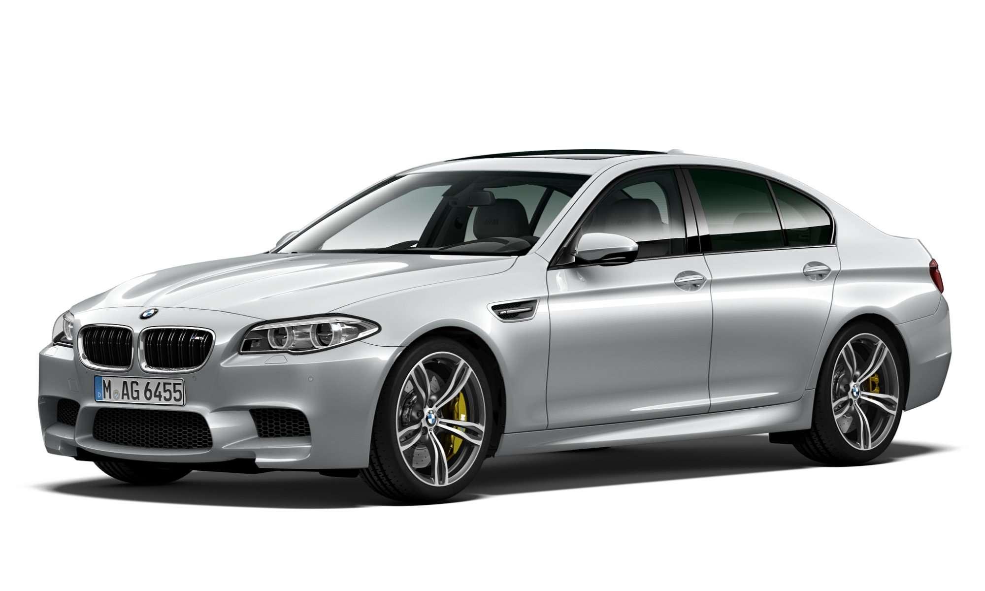 BMW (БМВ) M5