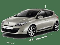 Renault (Рено) Megane (Меган)