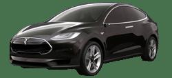 Tesla (Тесла) Model X