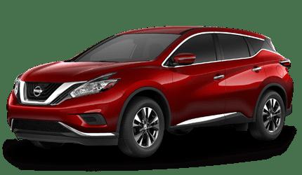 Nissan (Ниссан) Murano (Мурано)