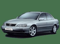 Opel (Опель) Omega (Омега)