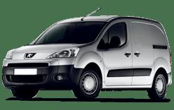 Peugeot (Пежо) Partner (Партнер)