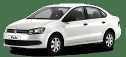 Volkswagen (Фольксваген) Polo (Поло)