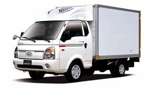 Hyundai (Хендай) Porter (Портер)