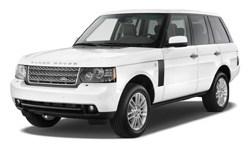 Land-Rover (Ленд Ровер) Range-Rover