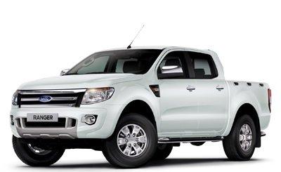 Ford (Форд) Ranger (Рейнджер)