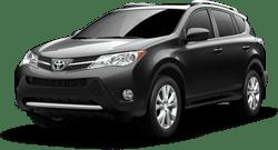 Toyota (Тойота) Rav 4 (Рав 4)