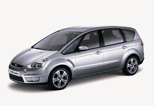 Ford (Форд) S-MAX (С Макс)